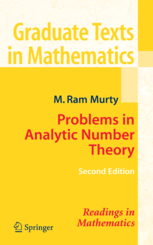 Queen's Math  & Stats - Ram Murty's Home Page
